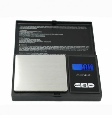 Waga Elektroniczna DIGITAL SCALE 200X0,01G