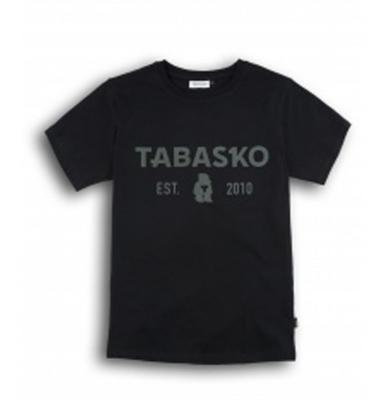 Koszulka TABASKO EST 2010 Black