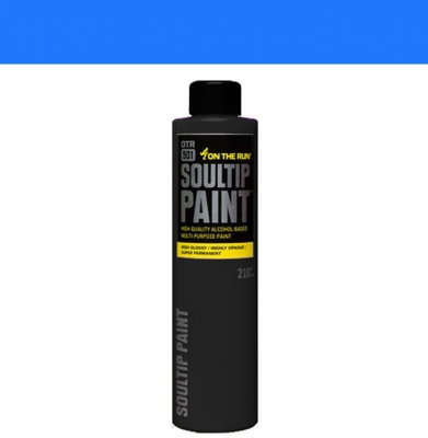 Farba ON THE RUN Soultip Royal Blue 210ml