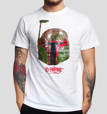 Koszulka ECKO Boba Camo
