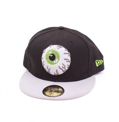 Czapka MISHKA x NEW ERA Obey