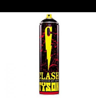 Farba CLASH TYSON Black Clash CT9011
