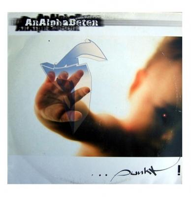 Vinyl Analphabeten - ...Punkt! 2LP