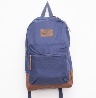 Plecak DICKIES HUDSON Blue/Brown