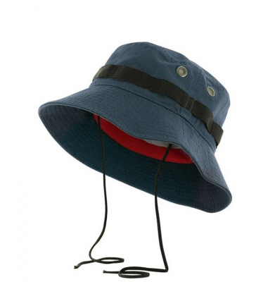 Czapka MASTERDIS C3 Safari Bucket Navy