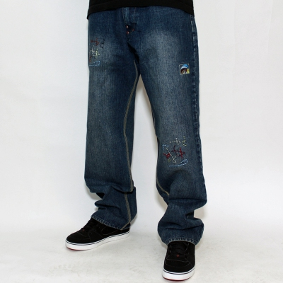 Jeans MECCA