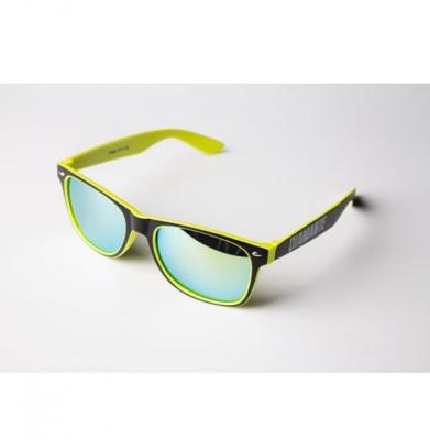 Okulary DIAMANTE WEAR 'Diamante 3' Żółte