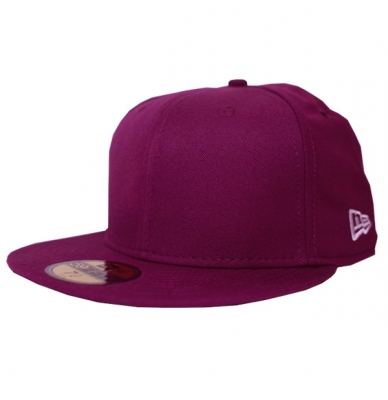 Czapka NEW ERA Purple