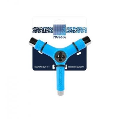 Klucz MOSAIC Y Blue