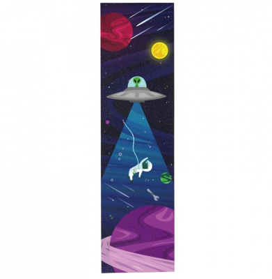 Papier do deskorolki LURE GRIPTAPE BEAM ME UP