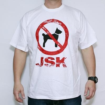 T-shirt TSFC JSK