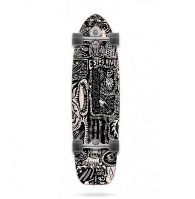 SURF SKATE YOW DARK PUKAS 34.5″