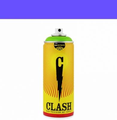 Farba CLASH Cyanide C35