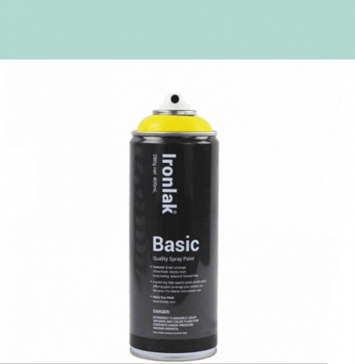 Farba IRONLAK BASIC PAINT Chiller BS052