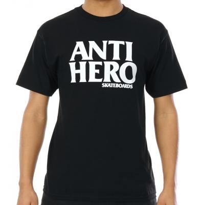 Koszulka ANTIHERO BLACKHERO