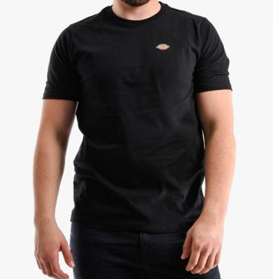 Koszulka DICKIES STOCKDALE Black