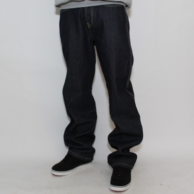 Jeans GINO GREEN GLOBAL 1