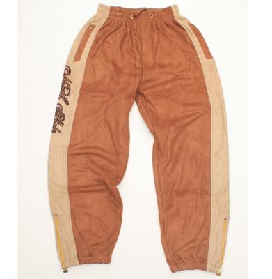 Spodnie Dresowe NORTH SIDE Brown