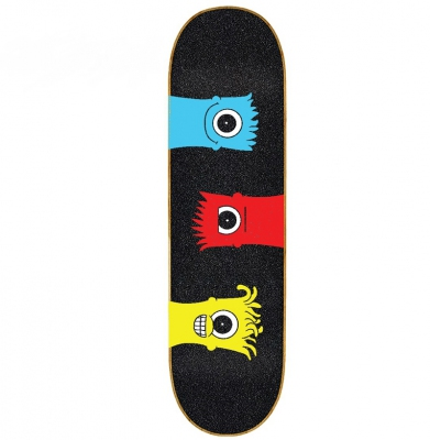 Papier do deskorolki LURE GRIPTAPE MELLOWS