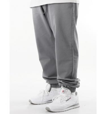 Spodnie SSG JOGGERY SZARE