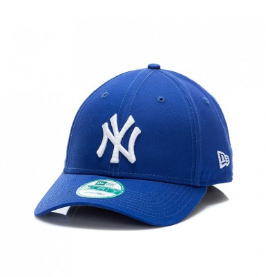 Czapka NEW ERA 9FORTY NY BLUE