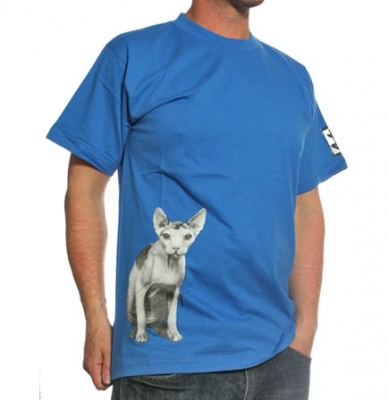 T-shirt FIDELITY V