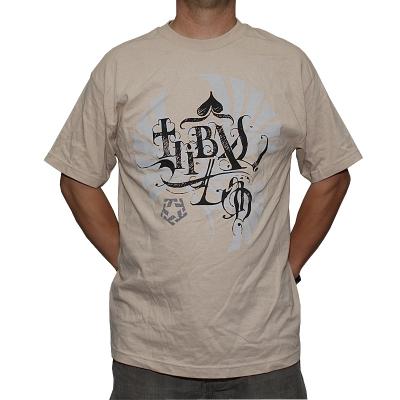 T-Shirt TRIBAL #5