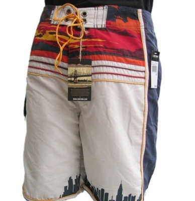 Boardshort ZOO YORK - ROCKAWAY BOARD spodenki do pływania i