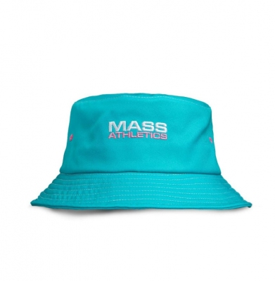 Czapka MASS DNM Layer Bucket Hat Turqoise