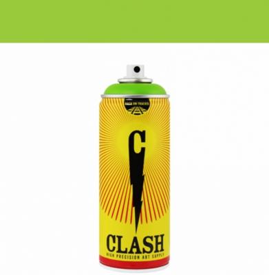 Farba CLASH Lime C218