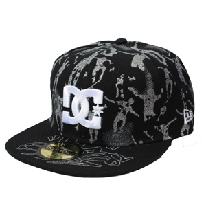 Czapka DC NEW ERA 12