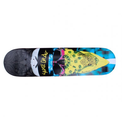Blat SPEED DEMONS Krook 8.25 + Papier Gratis