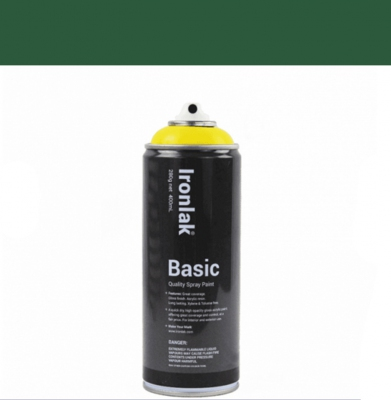 Farba IRONLAK BASIC PAINT Forest BS020