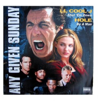 Vinyl LL Cool J - Shoot'em down