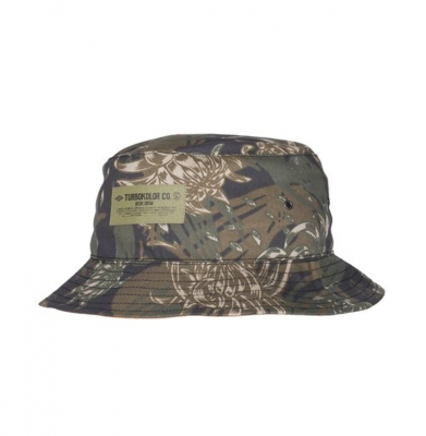 Czapka TURBOKOLOR BUCKET CAMO