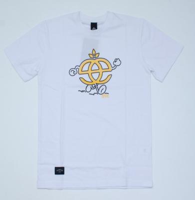Koszulka ELADE WALK White