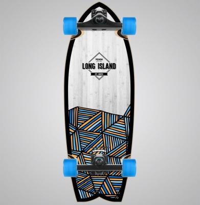 SURFSKATE LONG ISLAND SURF 29,9