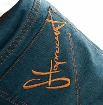 Spodnie Jeansowe STOPROCENT SJ AXIS