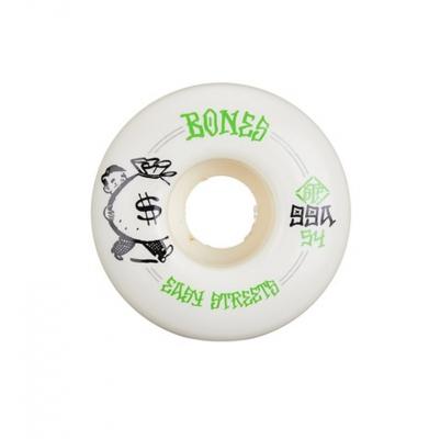 Kółka BONES STF Easy Streets Easy Money 53mm