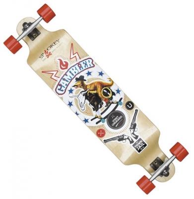 Longboard SPOKEY GAMBLER 41