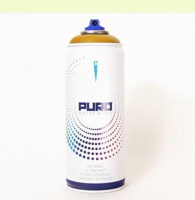 Farba CLASH PURO WATER BASED Tarifa