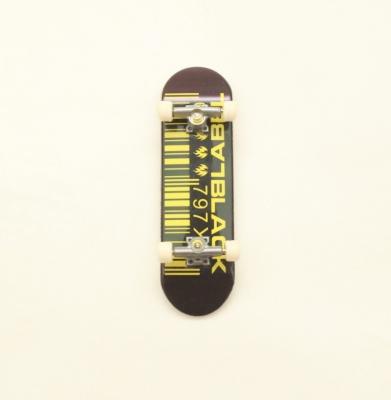 Fingerboard Mini Deskorolka TECH DECK Black Label