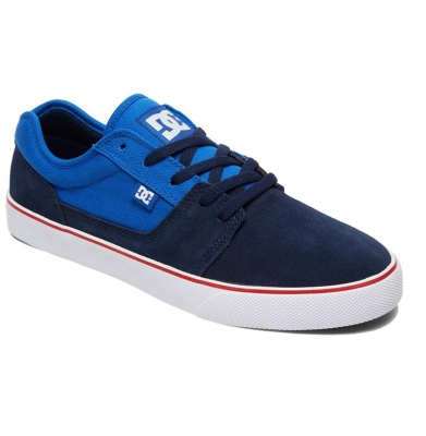Buty DC Tonik Navy/Royal