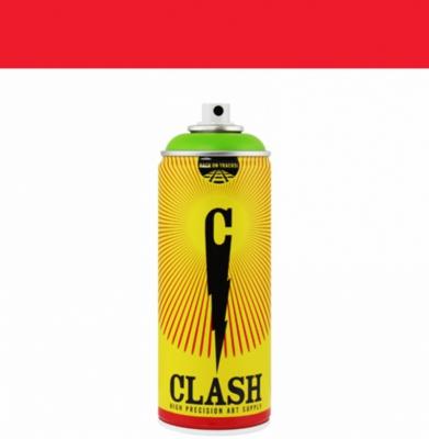 Farba CLASH Red Clash B55