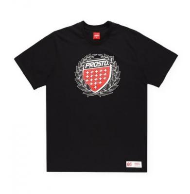 Koszulka PROSTO CESAR BLACK