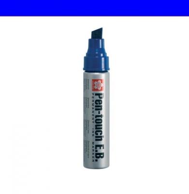 Marker SAKURA Pen Touch E.B. Blue 11mm