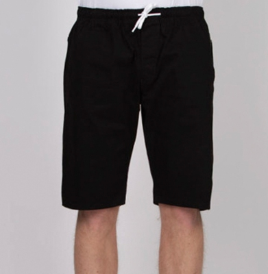 Szorty MASS DNM Base Pants Black