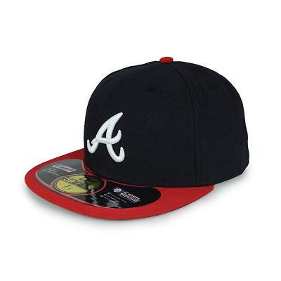 Czapka Atlanta Braves Authentic On Field