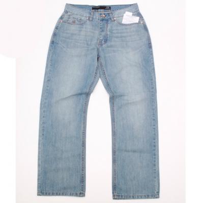 Spodnie Jeans ROCA WEAR Lt. Blue