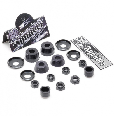 Gumki THUNDER Bushing Upgrade Kit 100du